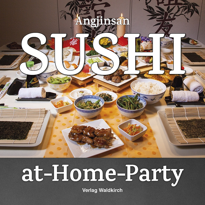 SUSHI-at-Home-Party